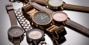 Watches for your wedding anniversary