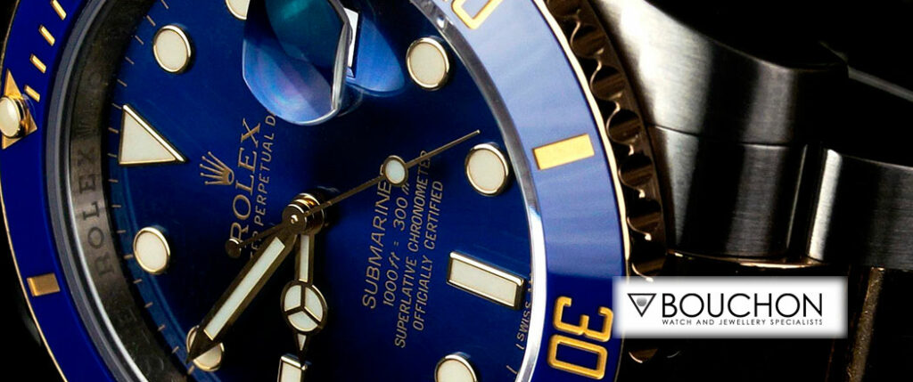 Bouchon Watches and Jewellery