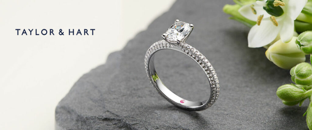 Taylor and Hart Jewellers