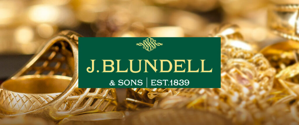 J Blundell and Sons Ltd.