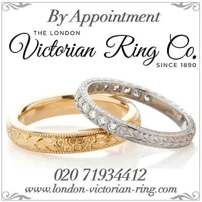 Wedding Rings Hatton Garden